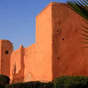 Plan de Marrakech