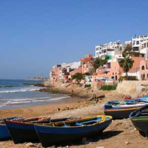 Plan d'Agadir