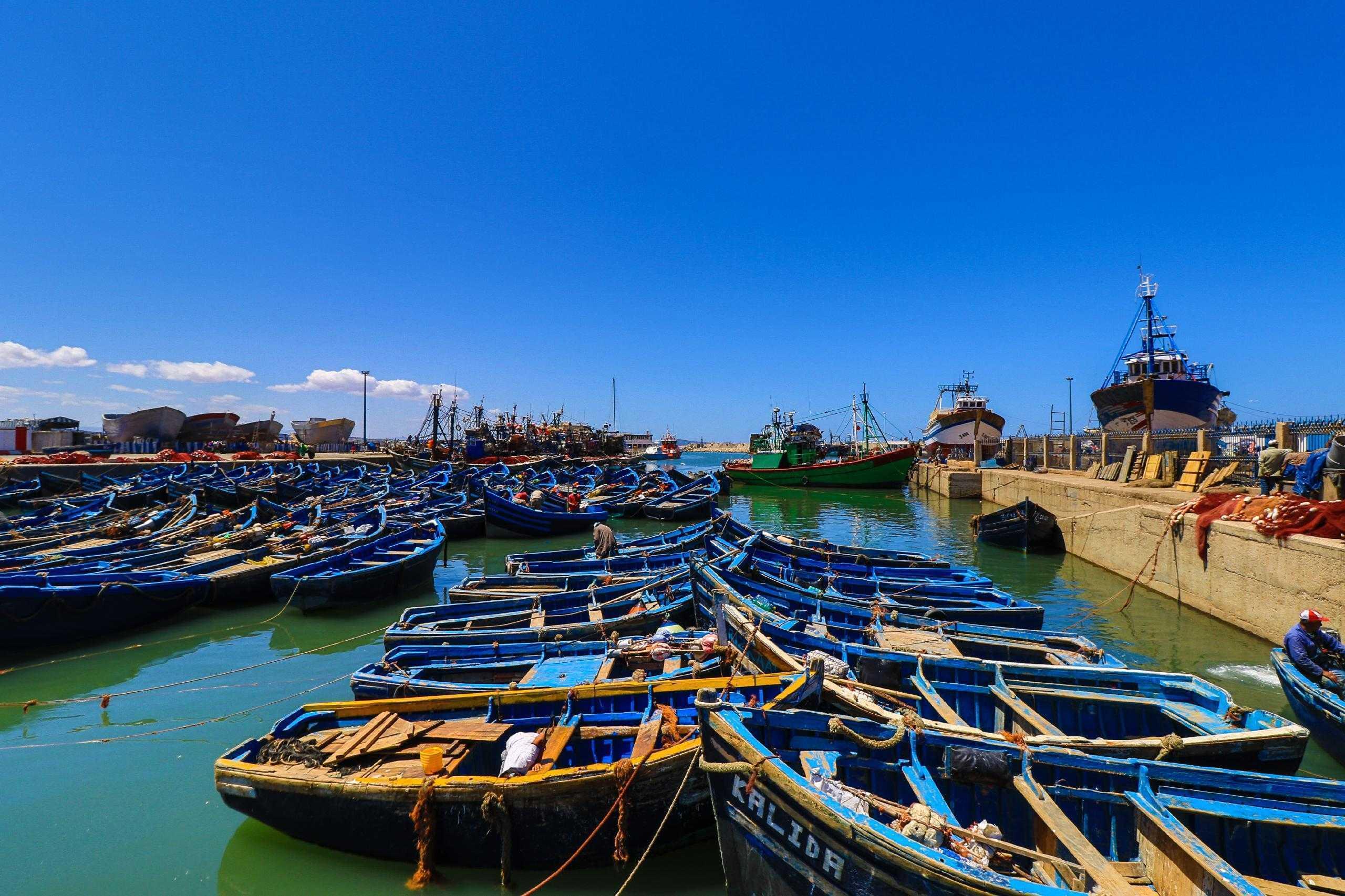 Agenda événementiel d'Essaouira