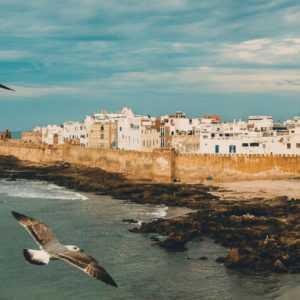 De Mogador à Essaouira