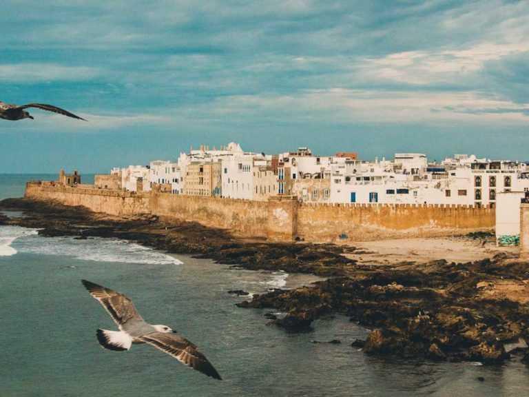 Immobilier en Location Saisonnière à Essaouira