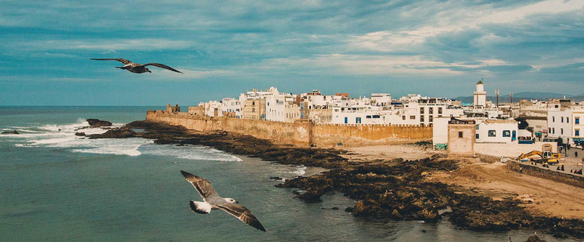 Location saisonnière à Essaouira