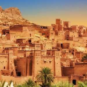 Destination Maroc 2017