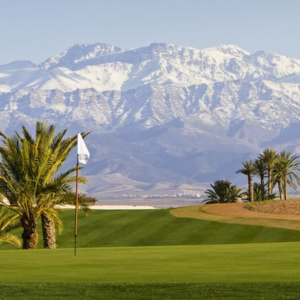 golf marrakech atlas