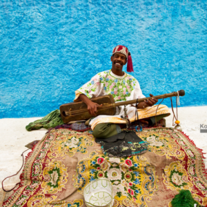 gnawa essaouira