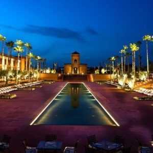 Luxe Marrakech