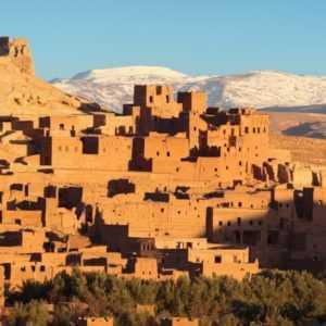 maroc berbere