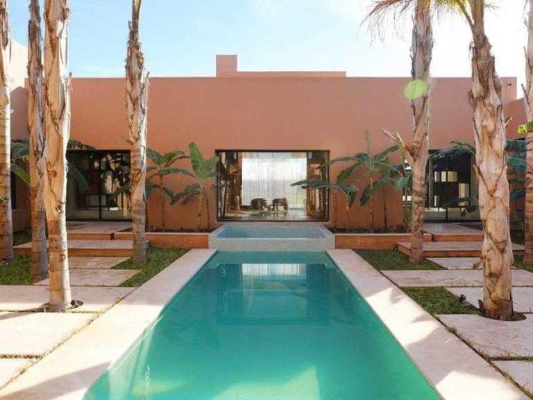 Immobilier en Location Longue Durée à Essaouira