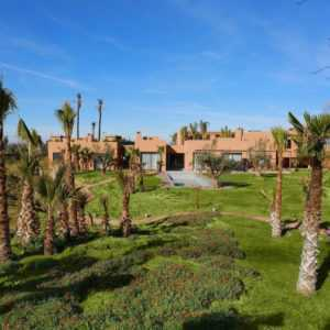 Villas en location à Marrakech