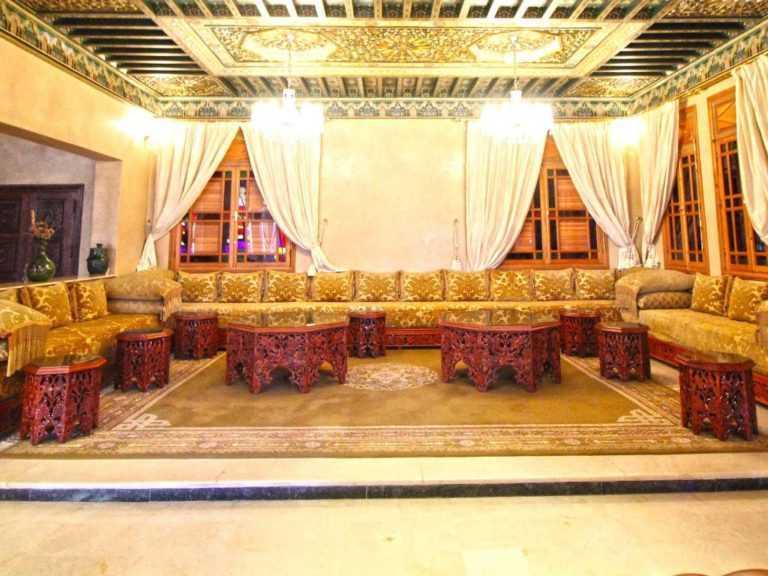 Riad Rénové en Location Longue Durée à Essaouira