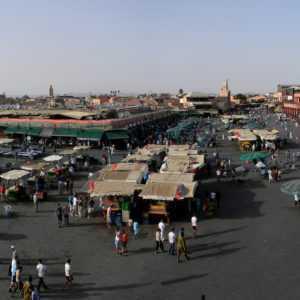 Commerces en vente à Marrakech