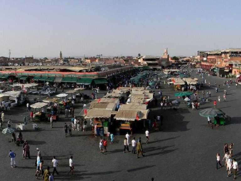 Commerce en Vente à Marrakech