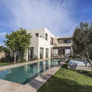 Villas en vente à Essaouira