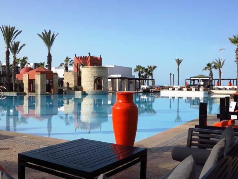 Hôtels en Location Gérance à Agadir