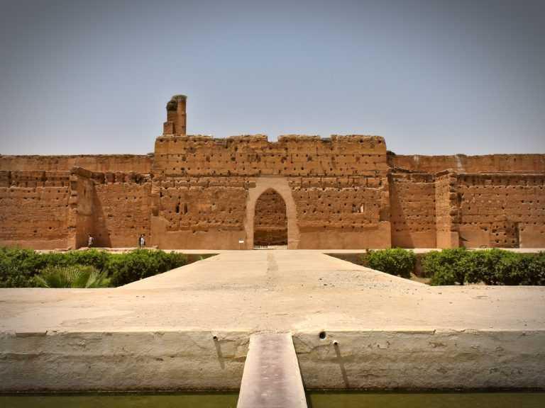 Location longue  durée à Marrakech