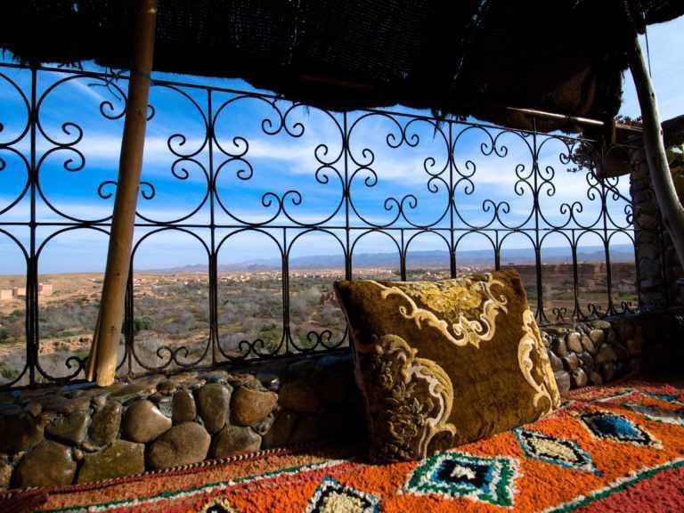 Immobilier en Location Saisonnière à Marrakech