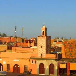 Immeubles en vente à Marrakech