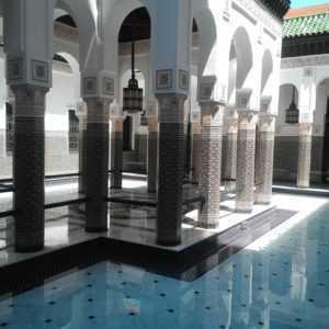 Riads rénovés en vente à Agadir