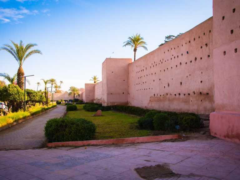 Ventes à Marrakech