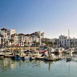 Portrait d'Agadir : la perle du sud