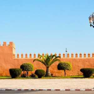 Histoire de Marrakech