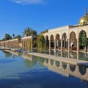 10 bonnes raisons pour investir dans l'immobilier à Marrakech
