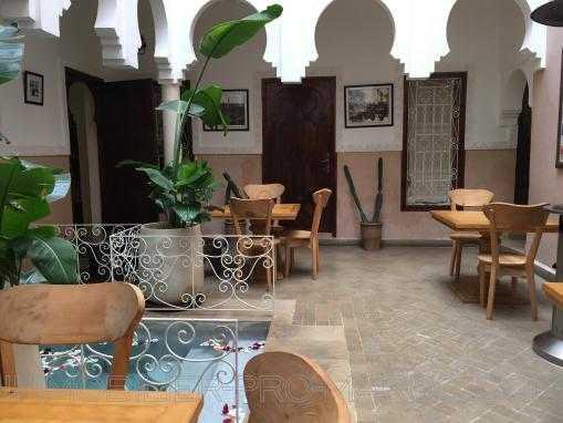 Magnifique maison d'hôtes -Riad Zeitoun