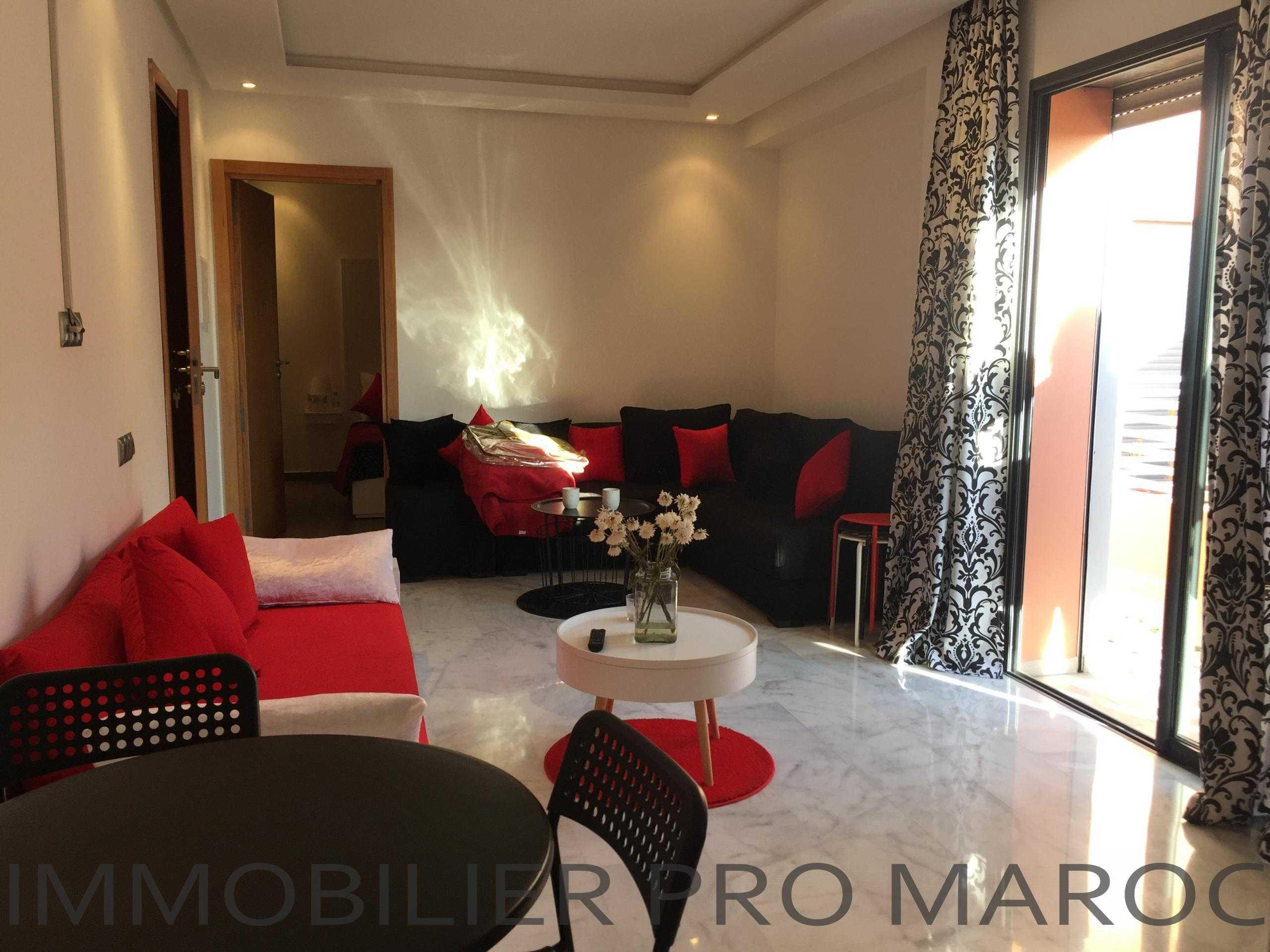 Appartement De Standing En Dernier étage Moderne   Coeur De Guéliz