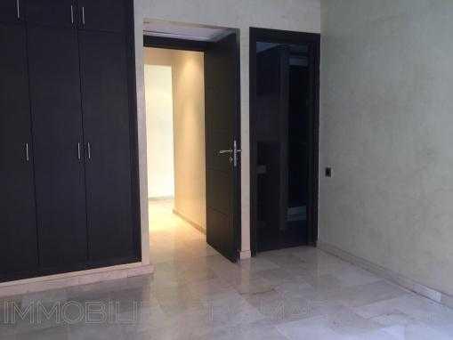 Appartement de prestige –Hivernage-terrasse-Piscine