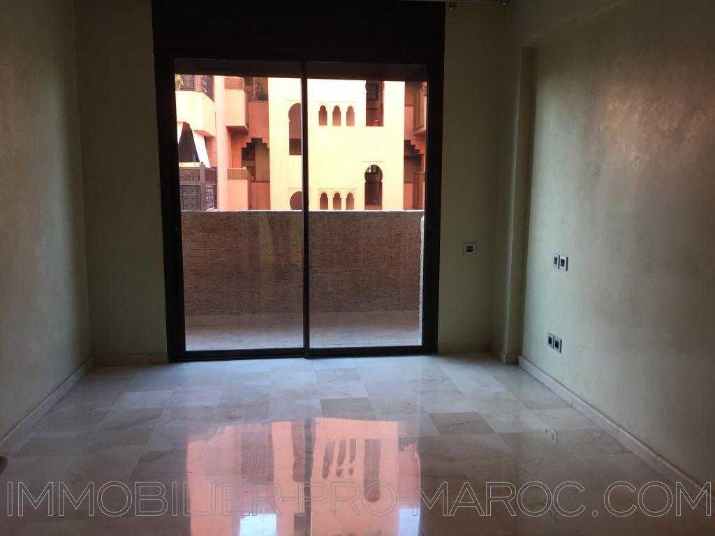 Appartement en Location Longue Durée à Marrakech