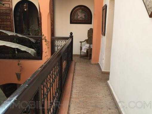 Exceptionnel riad maison d'hôte -Top emplacement-Riad Zeitoun