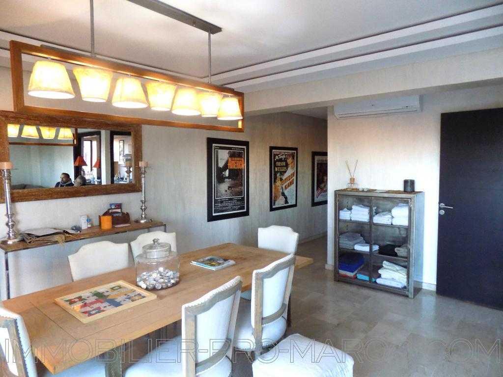 Appartement Quartier Hivernage