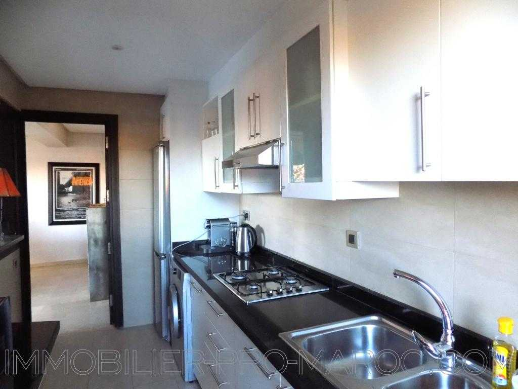 Appartement Surface 140 m²