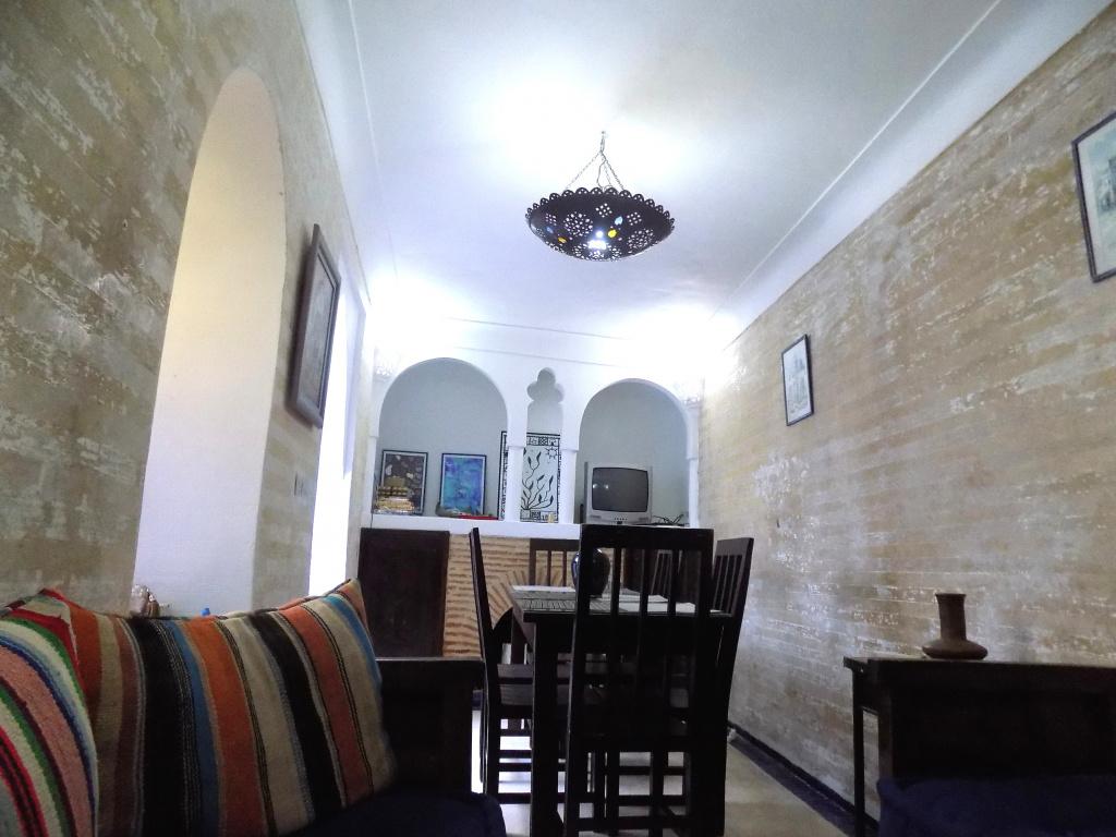 Riad Rénové Ville Marrakech