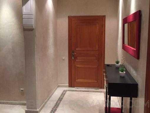 Appartement 2 chambres -Guéliz