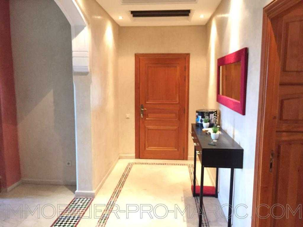 Appartement Surface 96 m²