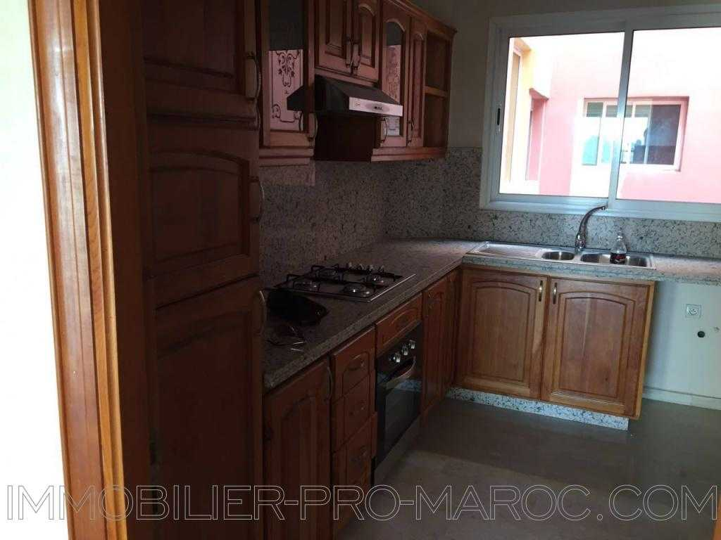 Appartement Avantages Appartement-2 chambres-Gueliz-Parking