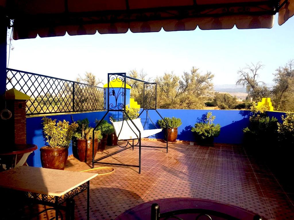 Villa Surface 130  m²
