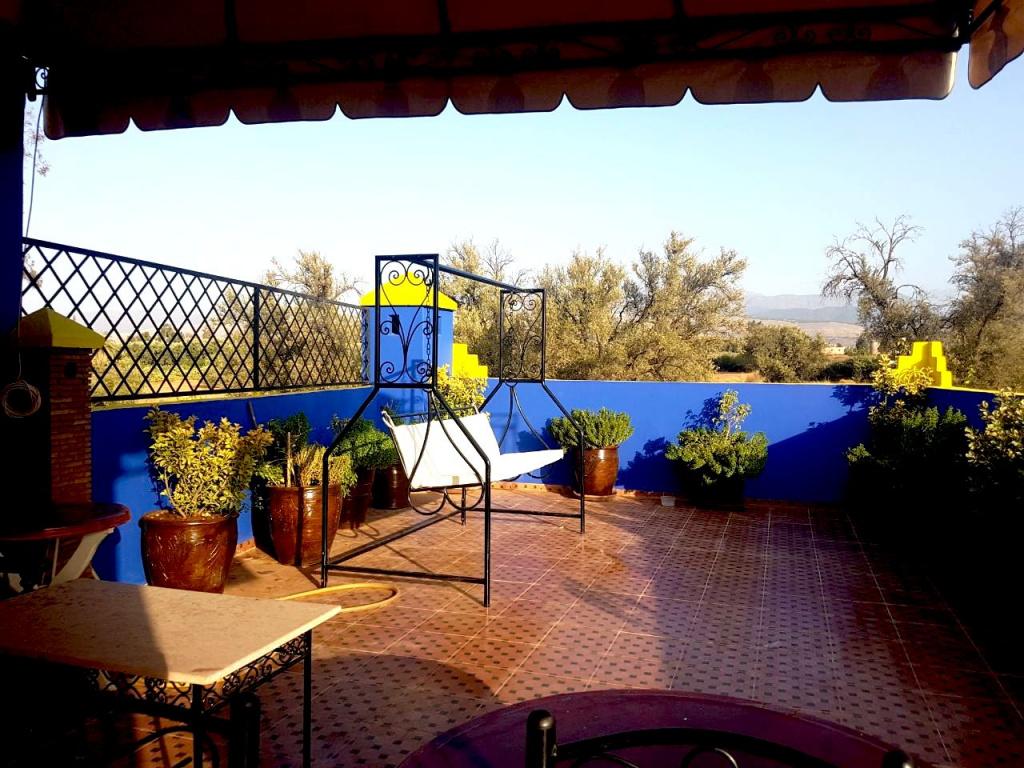 Villa Chambres 3