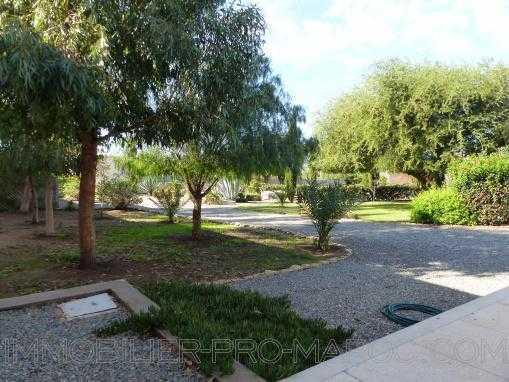 Villa 5 chambres piscine meublé à 15mns d'Essaouira