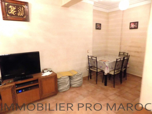 Appartement mabrouka