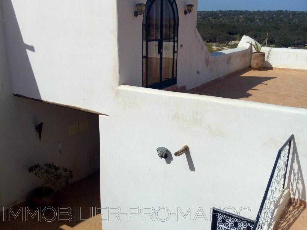 Villa Quartier Ghazoua