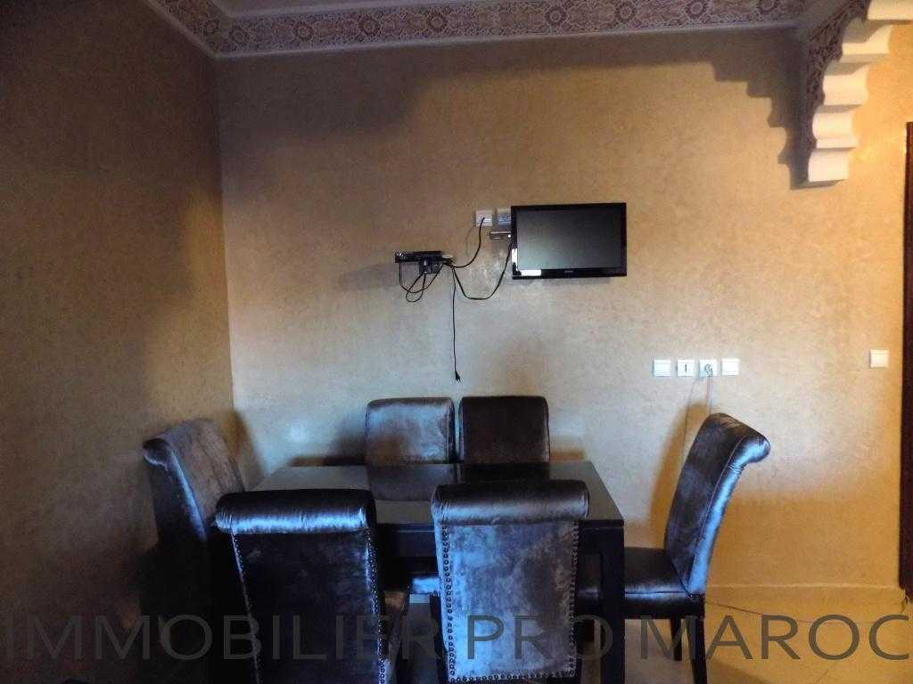 Appartement Surface 80 m²