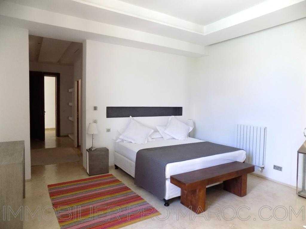 Villa Surface 1 000 m²