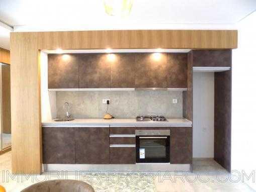 Appartements neufs Gueliz