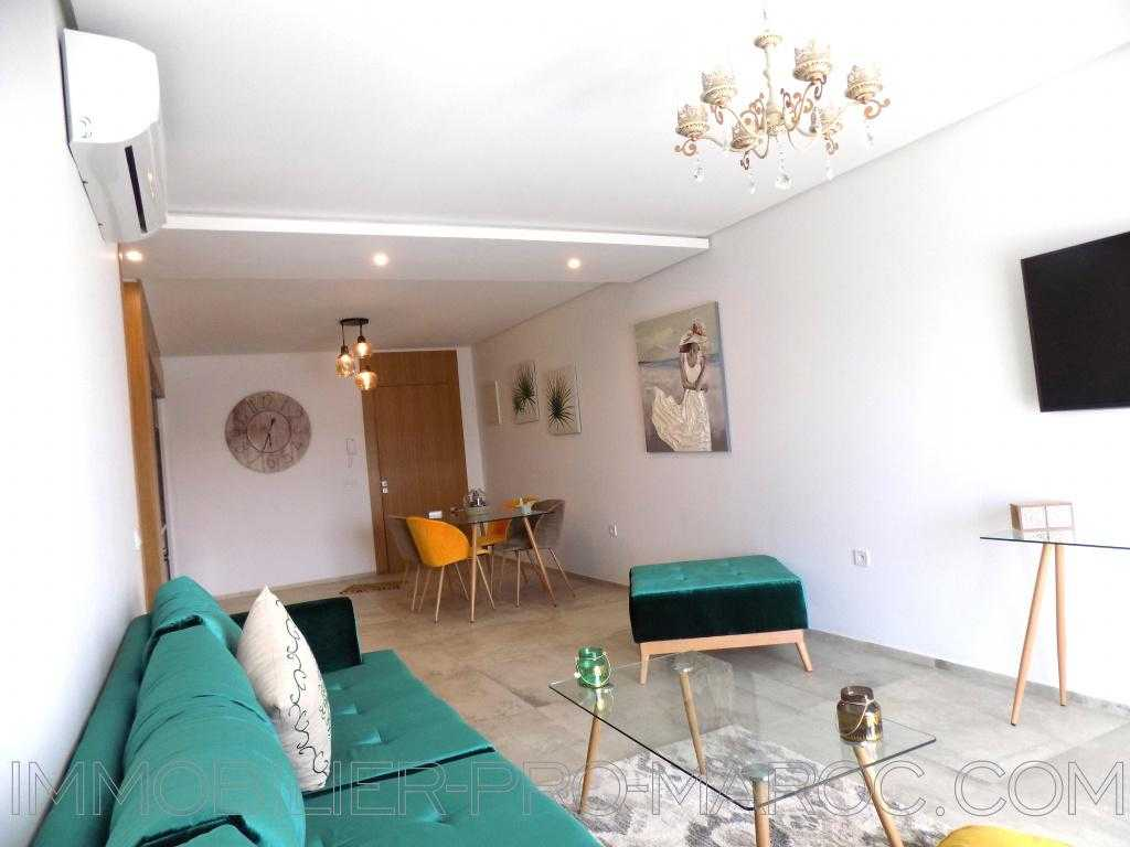 Appartement Surface 62 m²