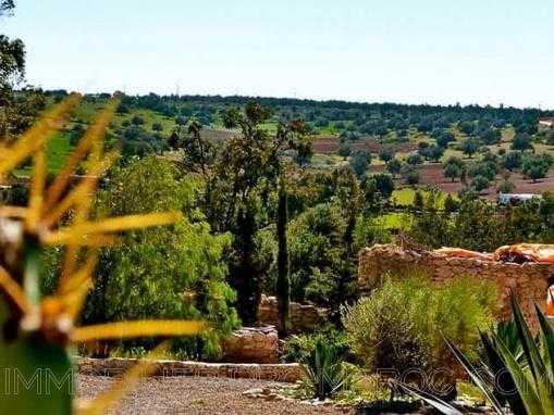 Ravissante maison, vue splendide sur la campagne, à seulement 15 kms d'Essaouira