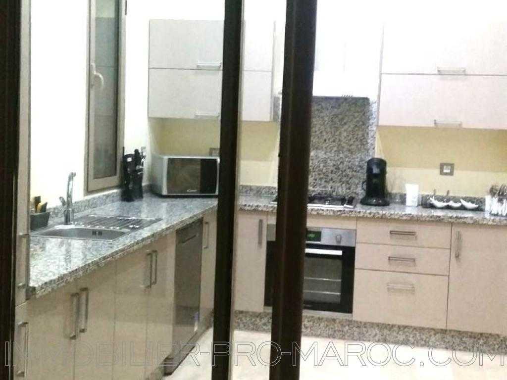 Villa Surface 150 m²