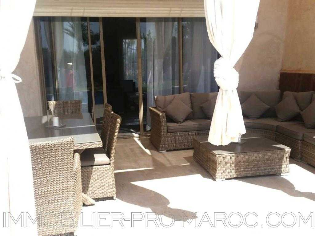 Villa Surface du Terrain 1 150 m²