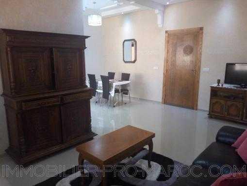 NEUF: appartement 2e étage, 2 façades, meublée et sans vis à vis